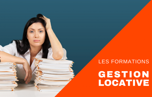 Formations Gestion Locative