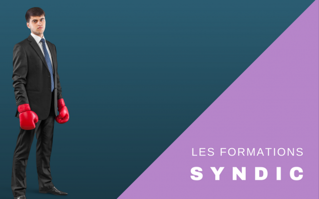 Formations Syndic