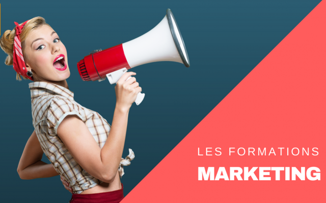 Formations Marketing
