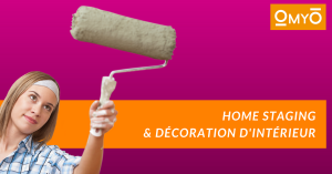 Home staging & décoration
