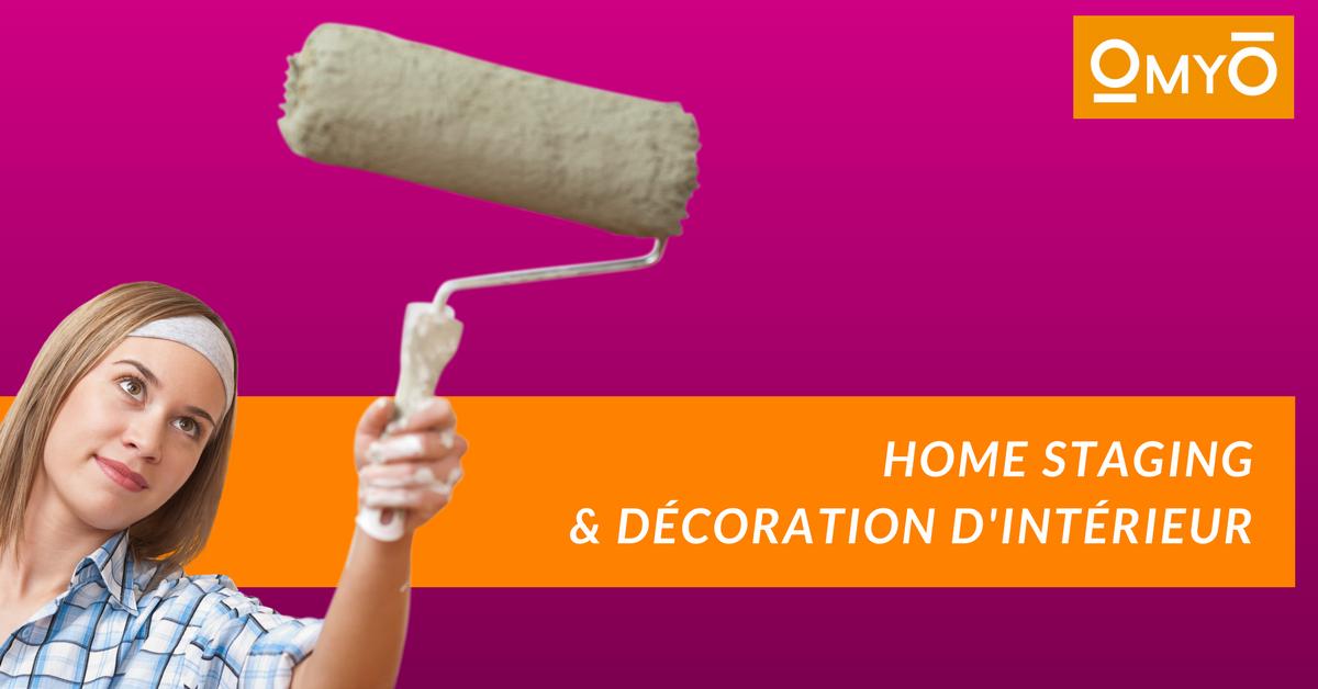 Home Staging & Décoration d'intérieur