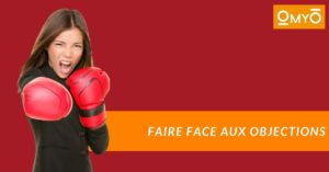 Faire face aux objections