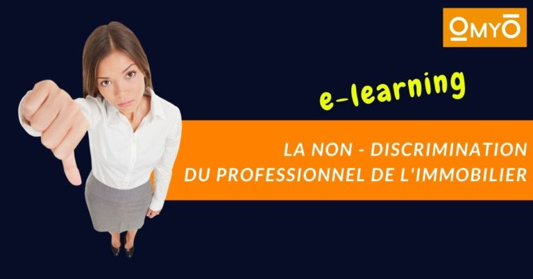 La non discrimination en elearning