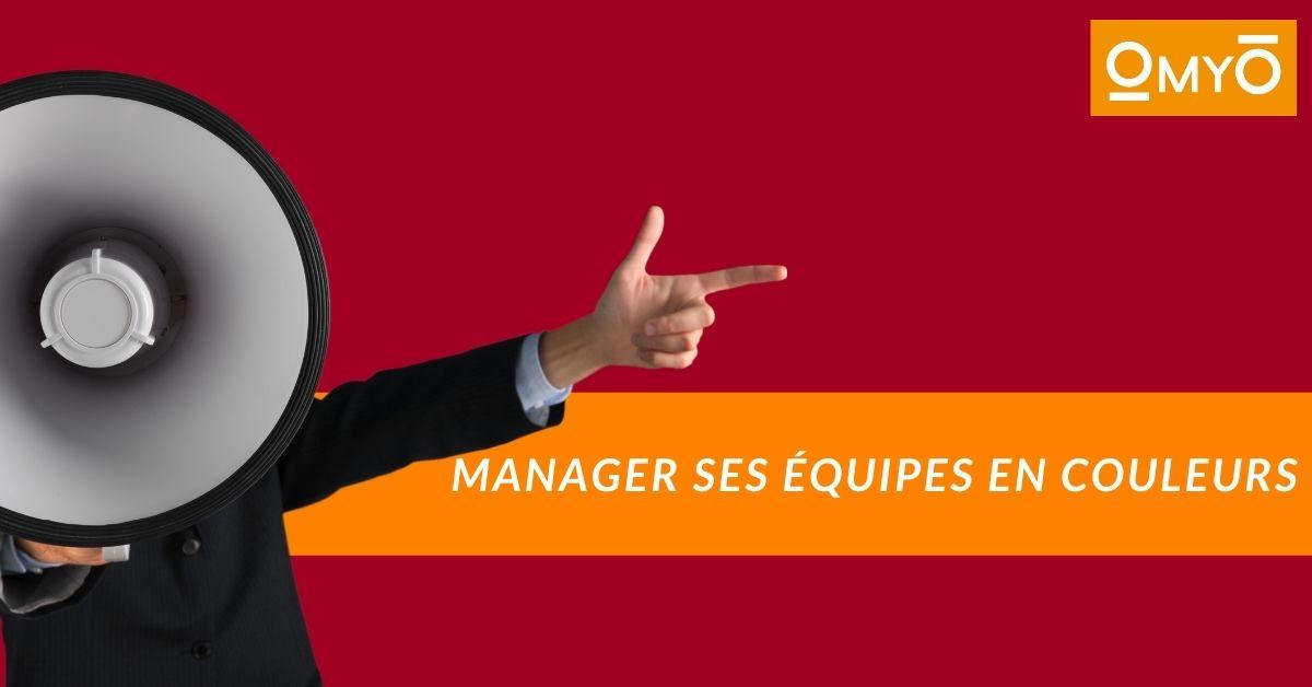 Manager ses équipes en couleurs