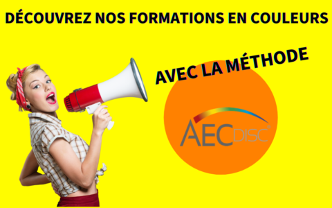 "Formations ""en couleurs"""