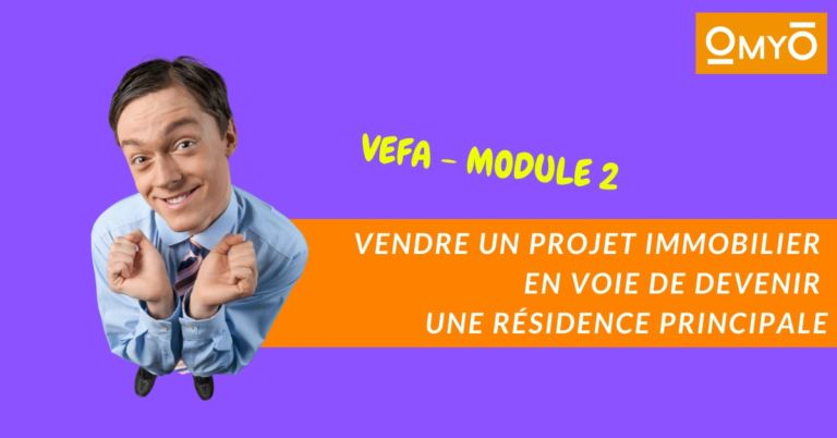 VEFA - Module 2