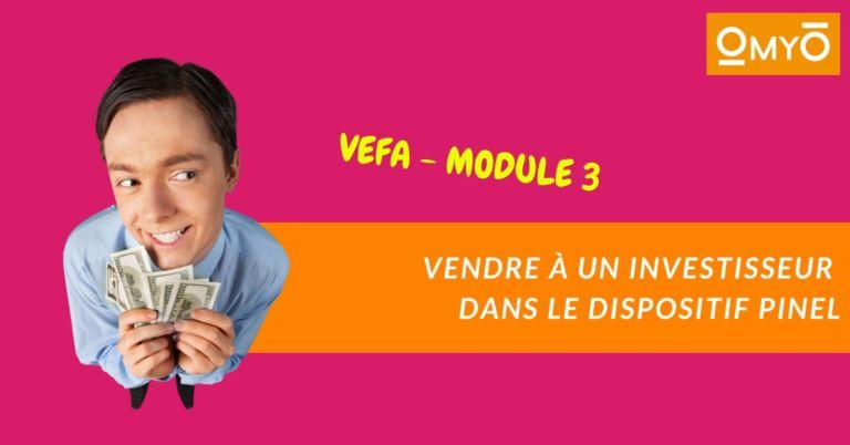 VEFA - Module 3
